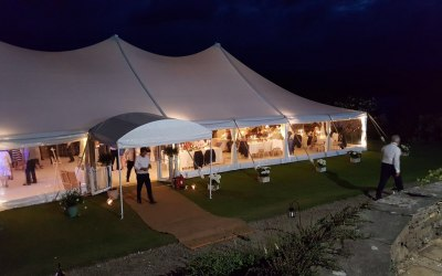 Queensberry Event Hire Limited 3