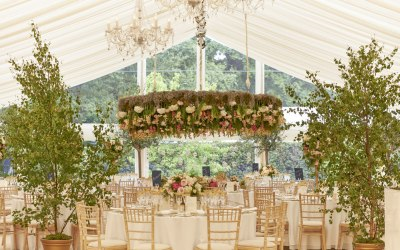 Queensberry Event Hire Limited 1