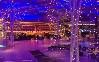 Big Apple Events Ltd 1