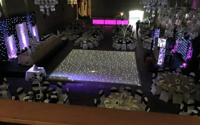 Big Apple Events Ltd 7
