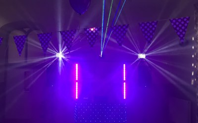 TH Discos and Events 1