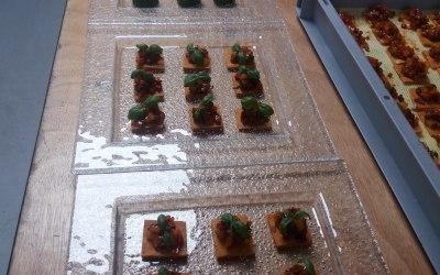 Tierou & S Catering 6