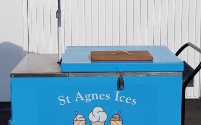 St Agnes Ices 1