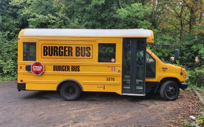 Burger Bus  1