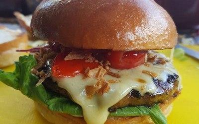 Buckland Burgers 4