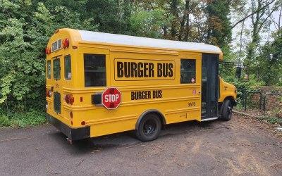 Burger Bus  2