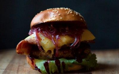 Buckland Burgers 3