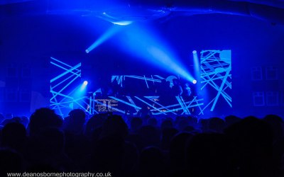 Gravesend Sound & Lighting  7