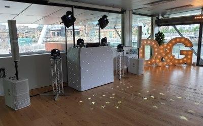 Our Elite DJ Setup
