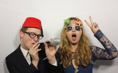 Boothography Photo Booth Hire 3
