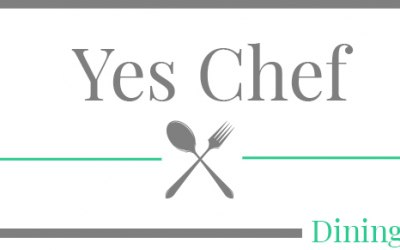 Yes Chef Dining  1