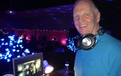 Billy Cullen Video DJ