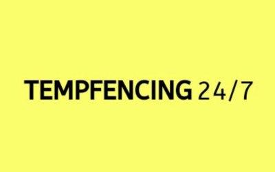 Tempfencing247 9