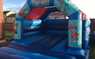 Wrexham Bouncy Castles 2
