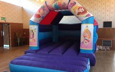 Wrexham Bouncy Castles 3
