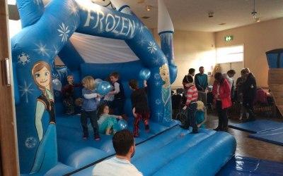 Wrexham Bouncy Castles 5