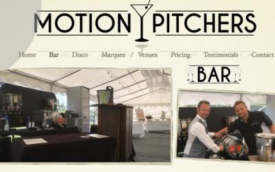 Motion Pitchers 7