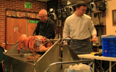 Elite Hog Roast Services 3