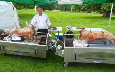 Elite Hog Roast Services 2