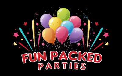Fun Packed Parties 1