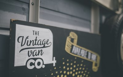 The Vintage Van Company  5