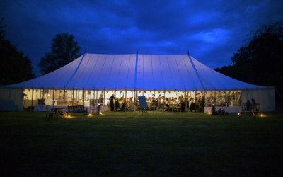Magic Marquee Hire 7
