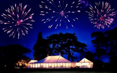 Magic Marquee Hire 2