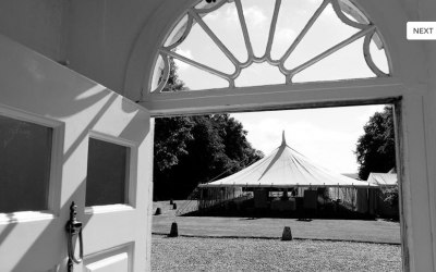 Magic Marquee Hire 3