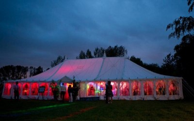 Magic Marquee Hire 4