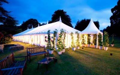 Magic Marquee Hire 1