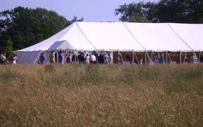Magic Marquee Hire 8
