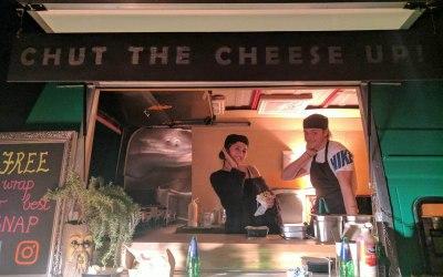 Chut the Cheese Up! 6