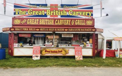 The great British carvery and grill plus restraunt