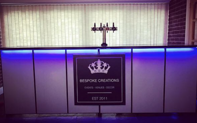 Bespoke Creations Stafford Limited  2