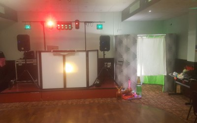Freeman's Event and Party Hire 4