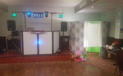 Freeman's Event and Party Hire 5
