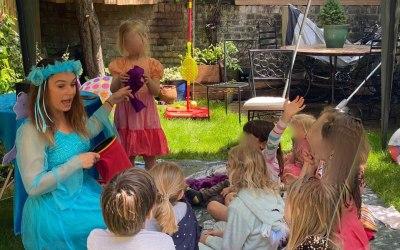 Magic Fairy Party 5