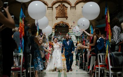 OffBeat Weddings & Events 1