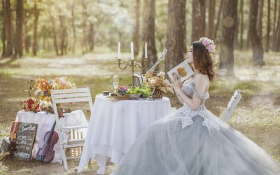 OffBeat Weddings & Events 6