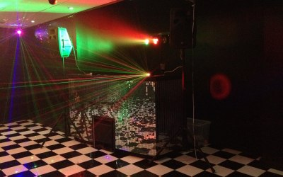 The system to suit your event