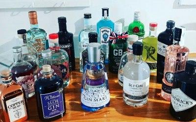 The Gin Trap 2