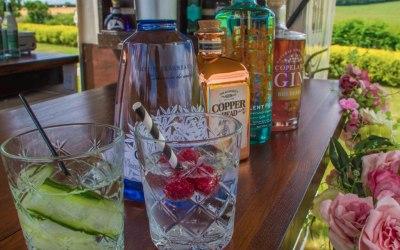 The Gin Trap 1