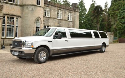 Edinburgh Limousines  1