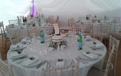 Shires Event Hire 5