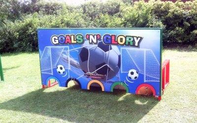 Goalden Events 1