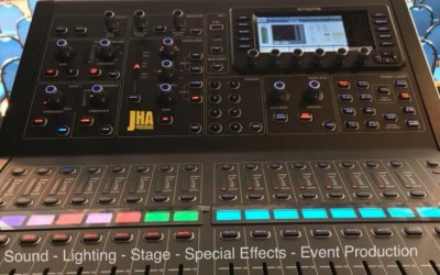 Sound Services