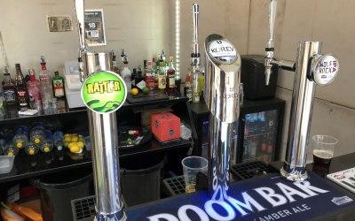 Go Cornish! Mobile Bar Co. 2
