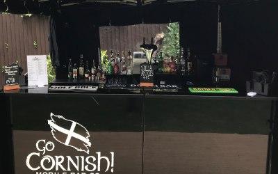 Go Cornish! Mobile Bar Co. 7