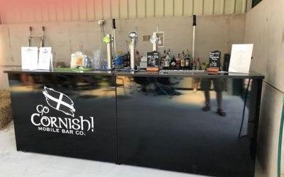 Go Cornish! Mobile Bar Co. 4