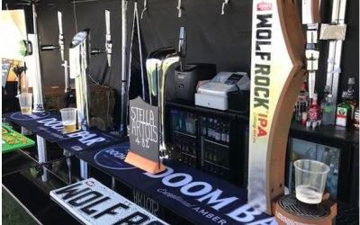 Go Cornish! Mobile Bar Co. 6